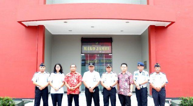 Dir. Kamtib Sidak Layanan & Kinerja di Rutan Tangerang
