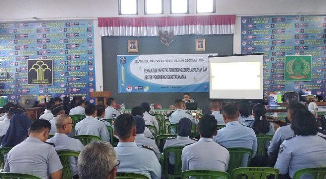 Penguatan Kapasitas Tambah Wawasan Dewan Perwakilan IPKEMINDO Wilayah Timur