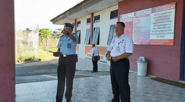 Kadiv PAS Maluku: Absensi Pegawai Akan Terhubung ke Pusat