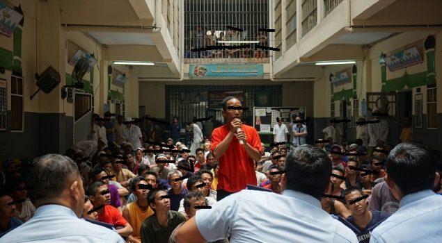 LPN Jakarta Terus Berkomitmen Wujudkan WBK