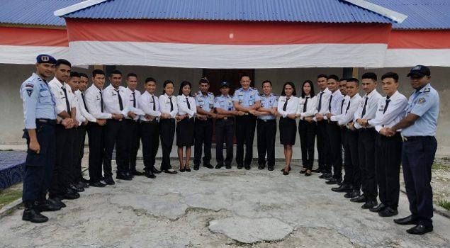 Kunjungi Cabrutan Geser, Kadiv PAS Maluku Inginkan Ada Inovasi