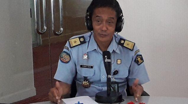 KemenkumHAM Sumatera Barat Dorong Wacana Pembangunan Lapas di Mentawai