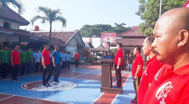 Rutan Rangkasbitung Gelar Correctional Fair 2019 Bertema Pemasyarakatan PASTI & Anti Narkoba