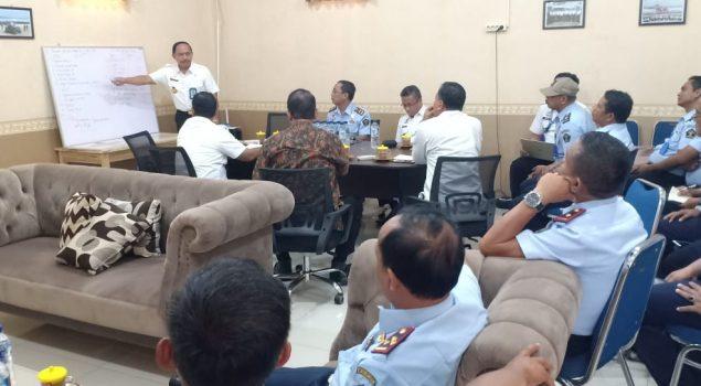 Sesditjen PAS: Nusakambangan Penopang Pemasyarakatan Indonesia