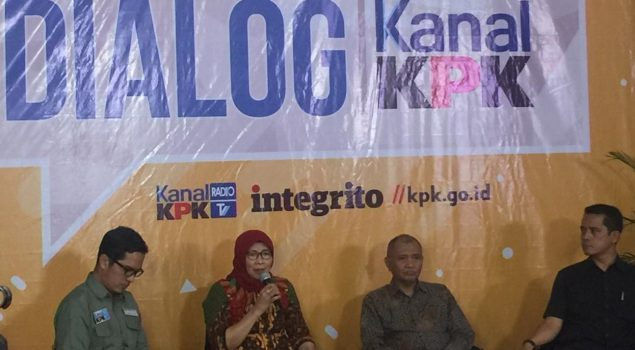 Ditjen PAS dan KPK Bekerjasama Untuk Tempatkan Koruptor di Nusakambangan