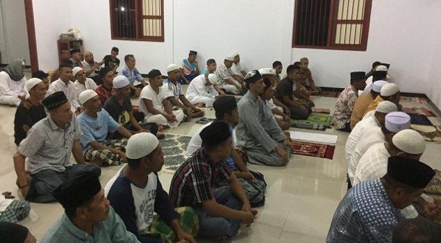 Lapas Ambon Tingkatkan Kegiatan Rohani di Bulan Ramadan