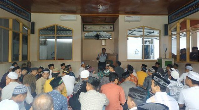 Rutan Bantaeng Siapkan Sejumlah Kegiatan Selama Ramadan