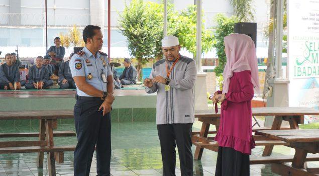 Lapsustik Jakarta Menerima Kedatangan Tim Safari Dakwah On The Spot Metro TV