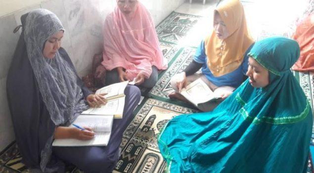 Lapas Perempuan Bandar Lampung Mendorong Narapidana untuk MenghafalAl-Qur'an