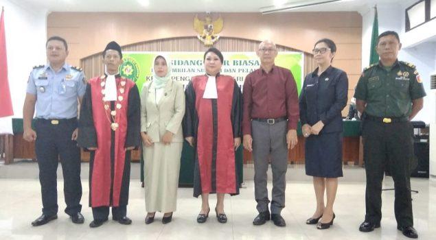 Rutan Manado Berharap Peningkatan Koordinasi dengan PN Airmadidi Minahasa Utara