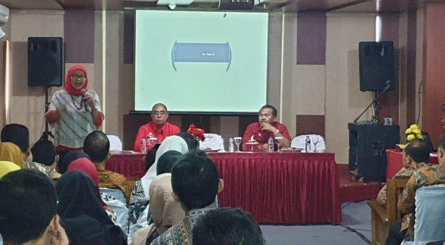 Dirjen PAS : Hindari Rusuh, Ka. UPT PAS Lampung Harus Jalin Komunikasi dengan Napi dan Tahanan
