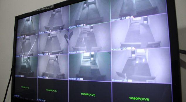 Lapas Cilegon Siapkan Fasilitas Jelang Jadi Lapas Maximum Security