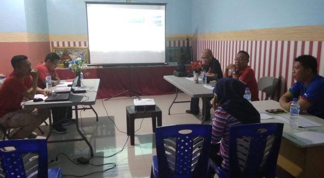 Sidang TPP Rutan Manado Bahas Persiapan Remisi & Lomba 17 Agustusan