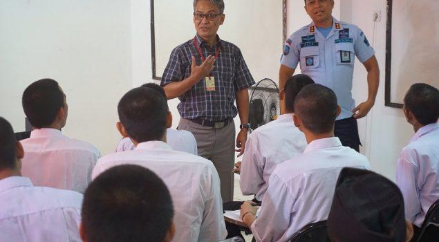 PKBM LPN Jakarta Diliput PP-PAUD dan Dikmas Jawa Barat Tahun 2019