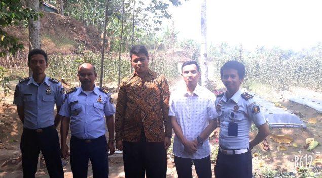 Rutan Rangkasbitung-Stkip Jajaki Kerjasama Pendidikan Intelektual