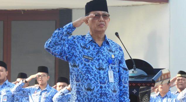 Lapas Tangerang Peringati Hari Kesadaran Nasional
