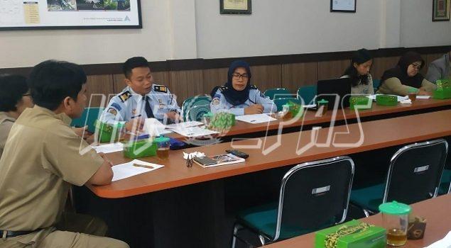 Bapas Yogyakarta Perjuangkan Hak Pendidikan ABH di Kabupaten Sleman