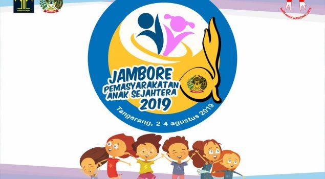 Anak LPKA Seluruh Indonesia Ekspresikan Diri Lewat JAMPAS