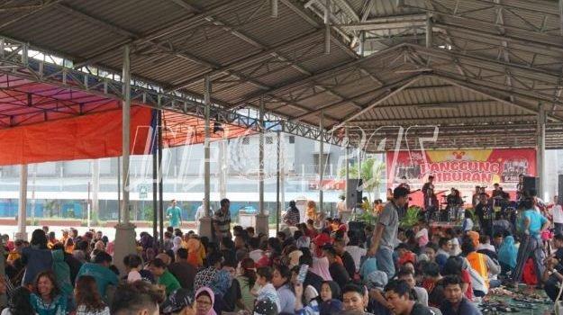 LPN Jakarta Kembali Buka Kunjungan Kontak Langsung Bagi WBP