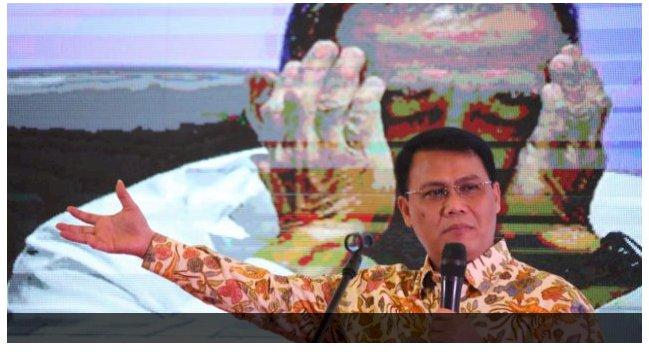 ASN Pemasyarakatan Wajib Taat dan Amalkan Ideologi Pancasila
