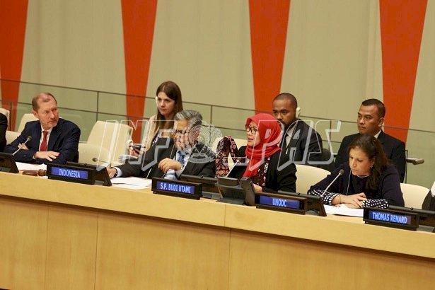 Dewan Keamanan PBB Apresiasi Upaya Indonesia Cegah Radikalisasi di Lapas