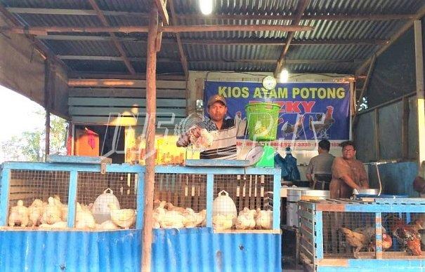 Kisah Mantan WBP Lapas Pekanbaru, Kini Sukses Setelah Bertaubat