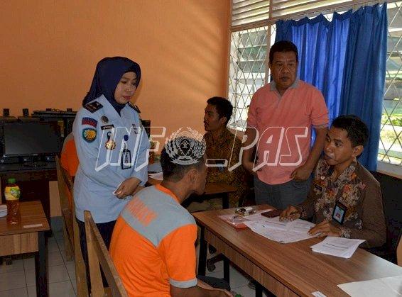 Kolaborasi Lapas & Bapas Watampone Gelar Asesmen Klasifikasi Tahanan