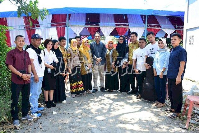 Musikalitas Edukasi Politik WBP Rutan Pinrang Pukau Masyarakat