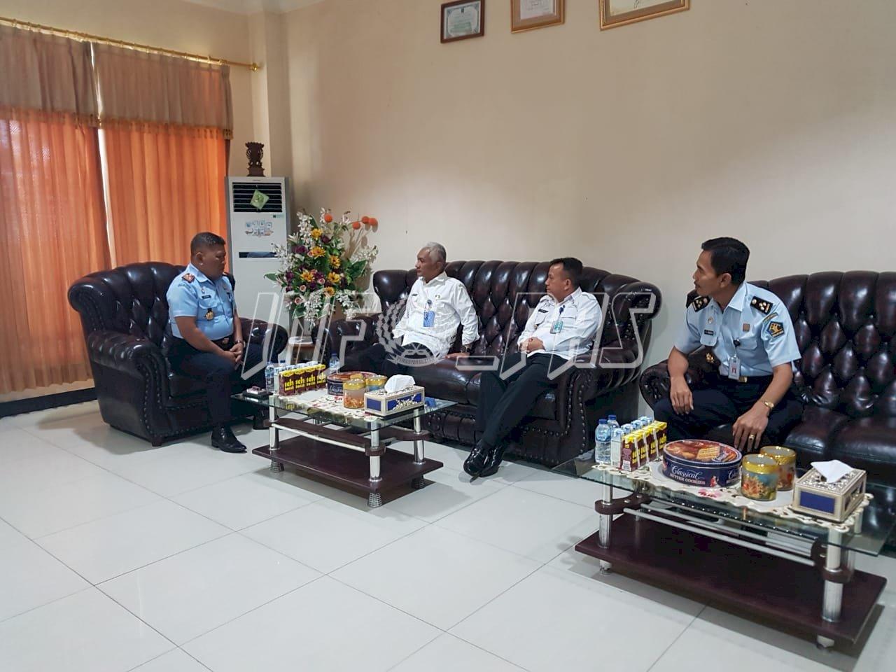 Kanwil Maluku Pastikan Sinergi Penanggulangan Narkoba Dengan BNNP