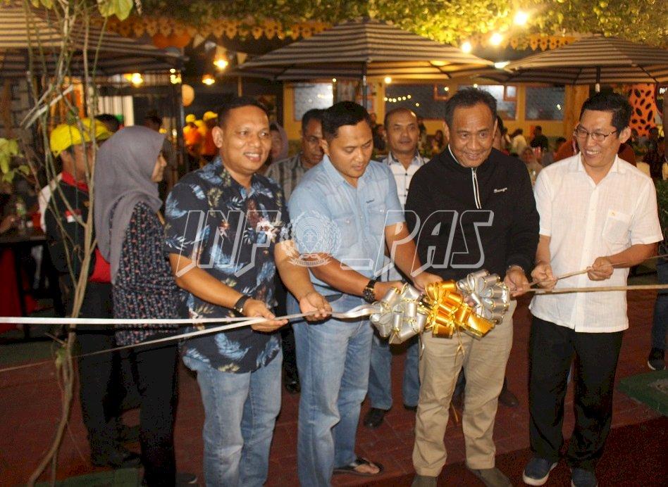 Pascorner Cafe Lapas Pekanbaru Terlahir Kembali Dengan Semangat Baru