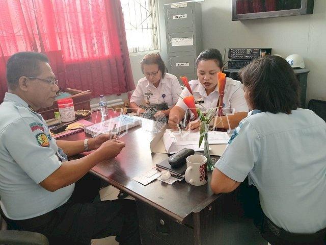 Bintorwasdal Divisi PAS Maluku Kejar Target Capaian B12