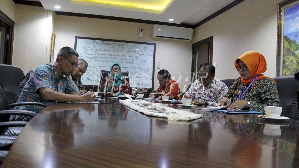 Ditjen PAS Berkomitmen Lapas & Rutan Seluruh Indonesia Zero Narkoba