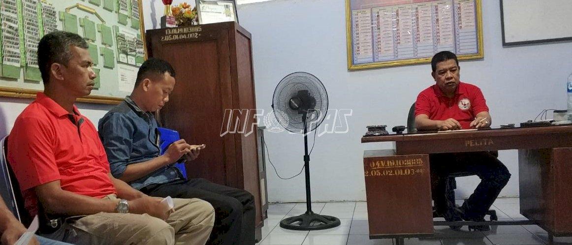 Kalapas Watampone Mantapkan Kesiapan Jajarannya Wujudkan WBBM