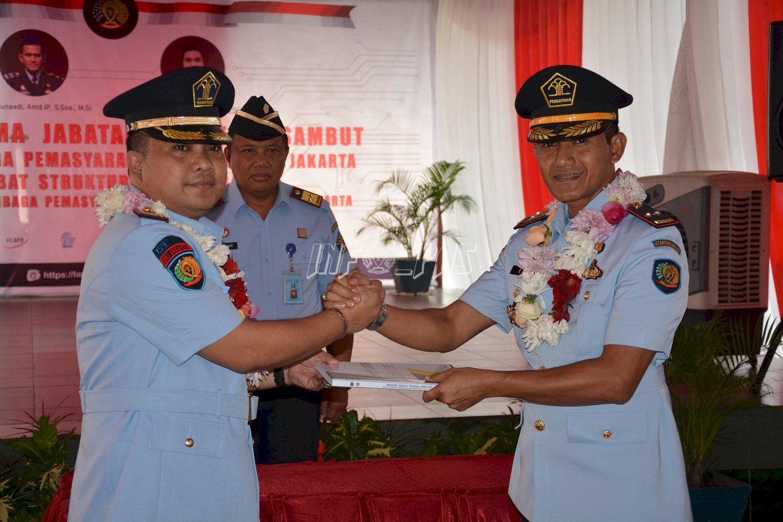 Oga Gioffanni Darmawan Resmi Nakhodai LPN Jakarta