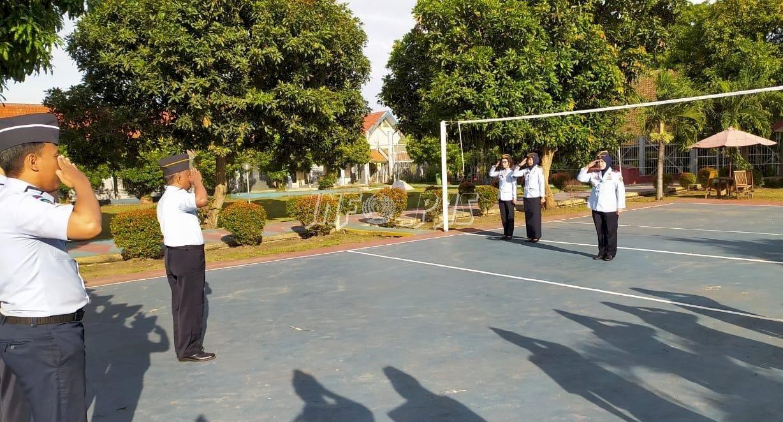 Kalapas Kelas IIA Tangerang Ingatkan Tugas Tim Satker WBM/WBBM