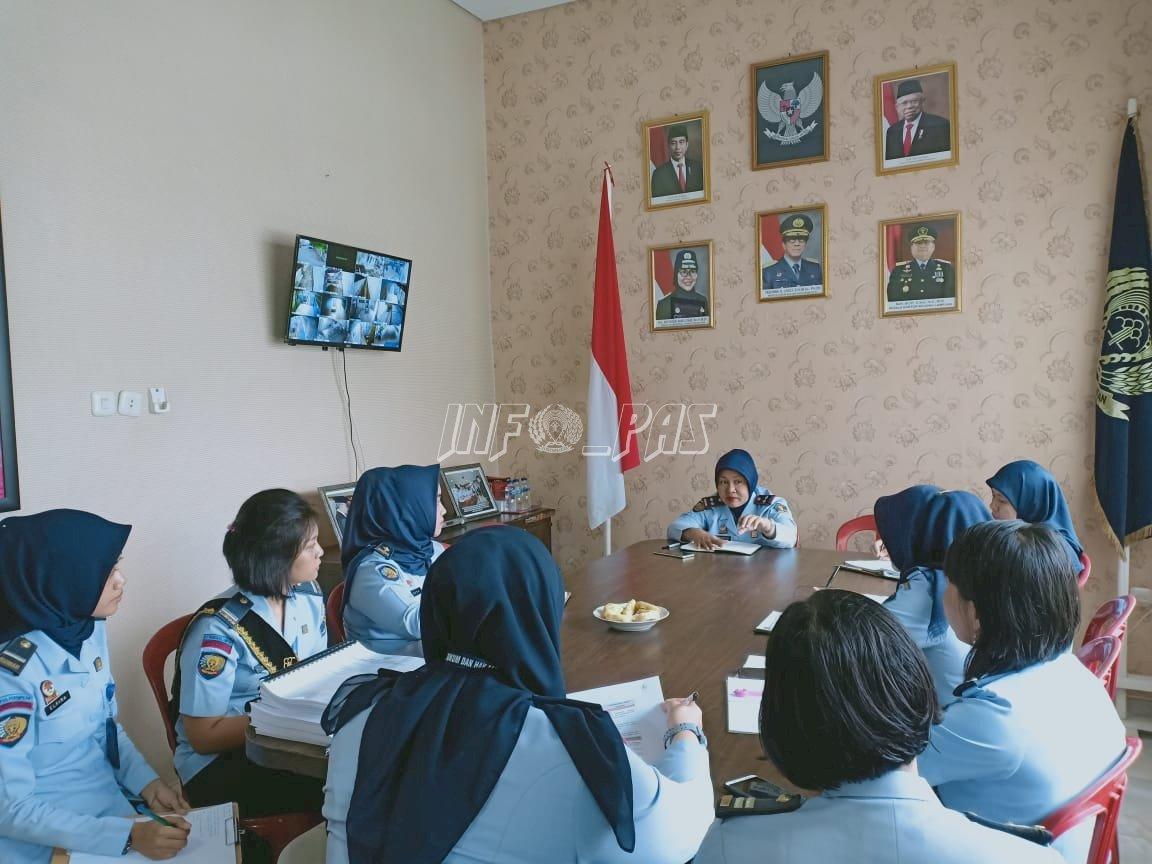 LPP Bandar Lampung Kembali Bersiap Menuju WBK/WBBM