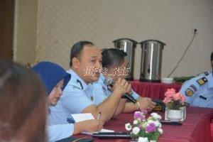 Ini Arahan Kadivmin DKI Jakarta Agar LPN Jakarta Raih WBK