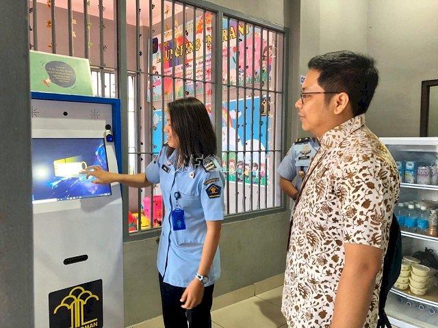 Survei Berbasis Elektronik Tingkatkan Pelayanan Publik di LPP Pangkalpinang