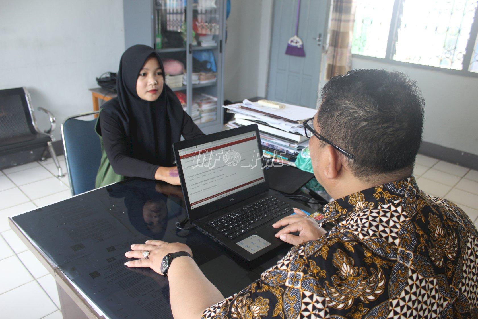 Tim Survey Balitbangkumham Puji Keseriusan Rutan Kolaka Wujudkan WBK