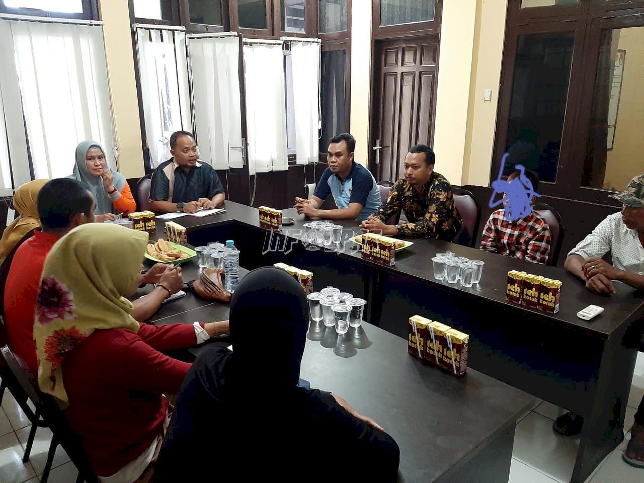 PK Bapas Sampit Berhasil Upayakan Diversi ABH Kasus Pencurian
