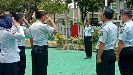 Kalapas Sragen Ajak Jajarannya Pertahankan WBK & Raih WBBM