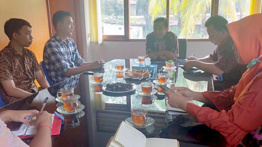 Ini Strategi Humas LPKA Jakarta Dibawah Kepemimpinan Yang Baru