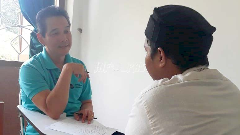Intip Yuk Proses Foto Karakter Anak LPKA Jakarta