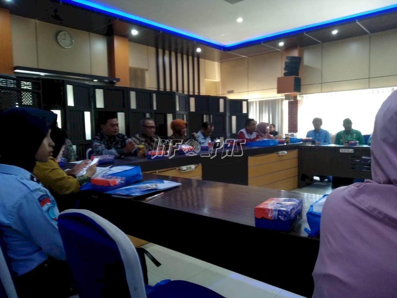 LPN Karang Intan Siap Sukseskan Sensus Penduduk 2020