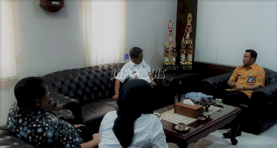 2 Lapas Disiapkan Jadi Lapas PDP Corona Wilayah Banten