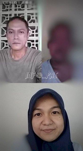 PK Bapas Pati Berikan Konseling Kelompok Secara Daring