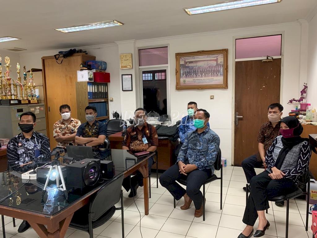 LPN Jakarta Ikuti Workshop Penanganan COVID-19