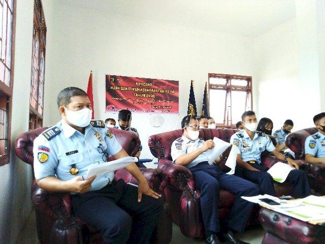 Paparan Tim ZI Matangkan Persiapan Lapas Sukamara Jelang Evaluasi TPI
