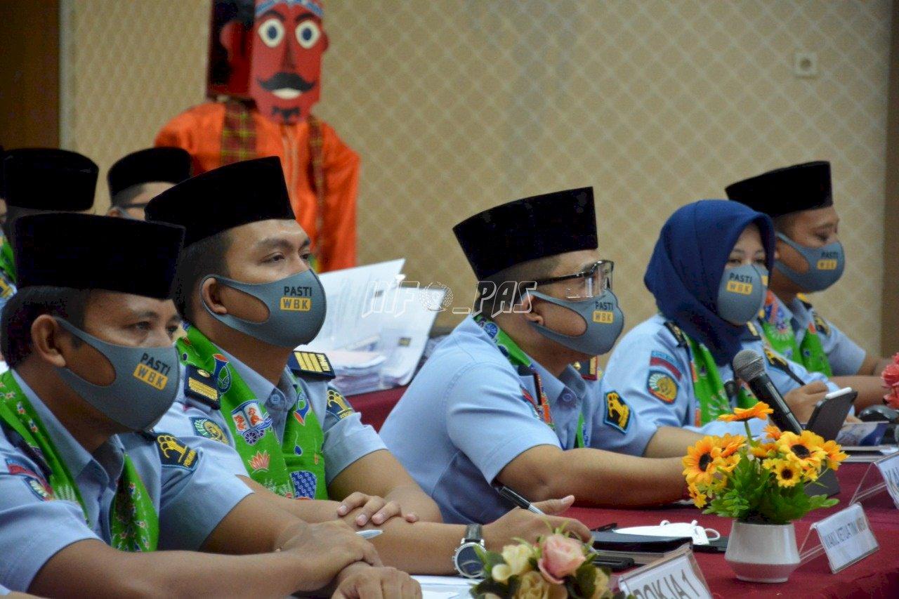 LPN Jakarta Optimis Lanjut ke Penilaian Selanjutnya