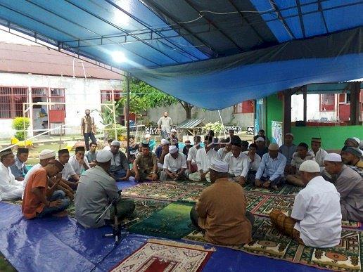 Kalapas Ambon: Ambilah Hikmah Ramadan & Ikhlas Jalani Kehidupan